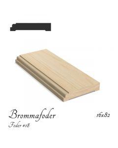 Brommafoder