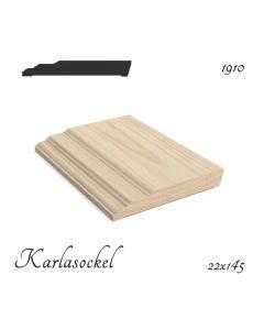 Karlasockel