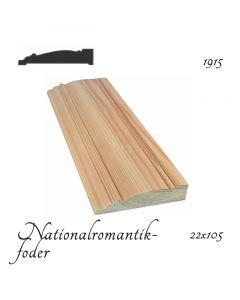 Nationalromantikfoder