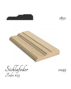Sicklafoder
