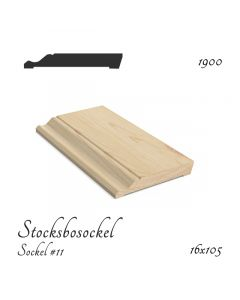 Stocksbosockel