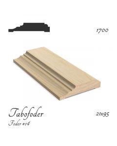 Tabofoder